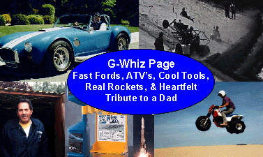 Link to the G-Whiz Page