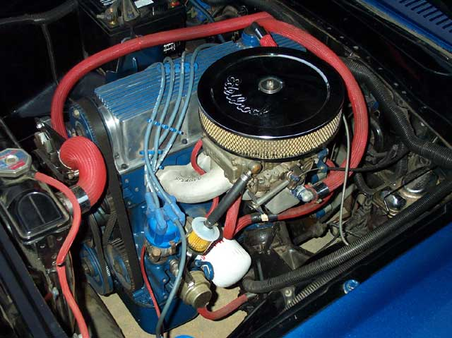 Check Valve Types >> The Ford Pinto Page